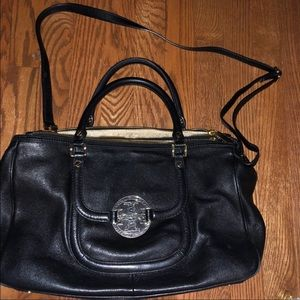 Large Tory Burch tote bag